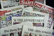 National dailies defined the Brits - but what now?