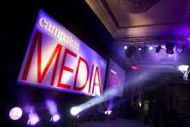 Campaign pioneered awards nights